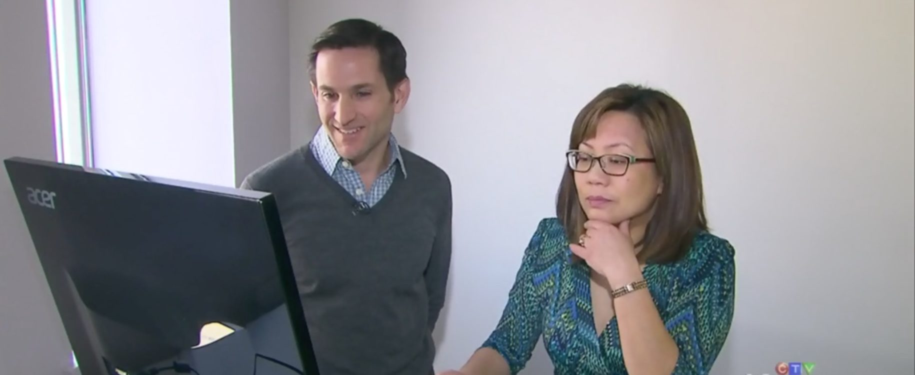 CTV Toronto: Speedy medical service