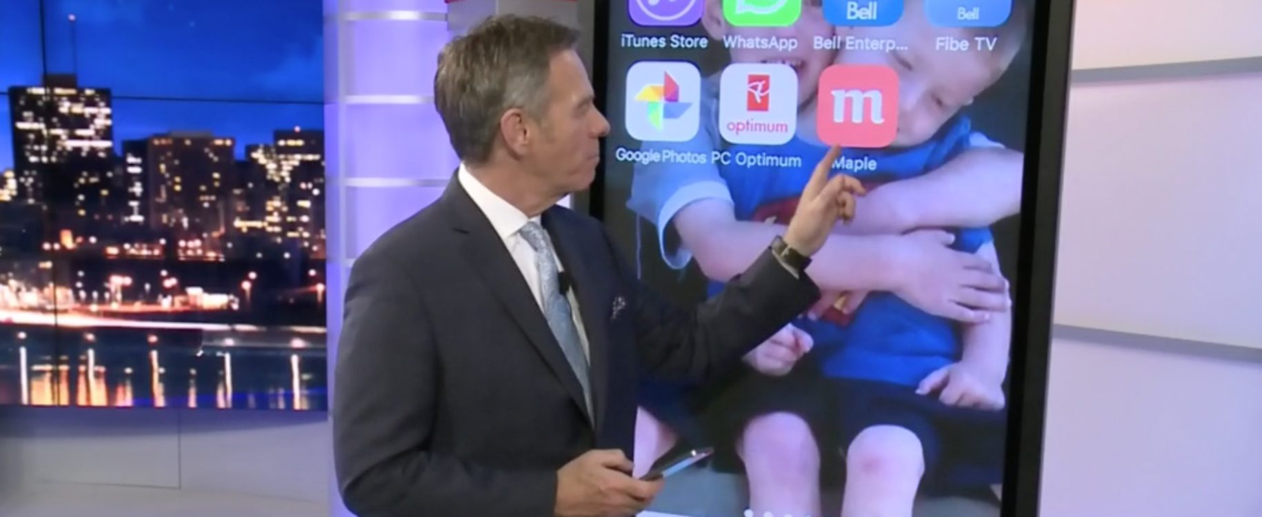 Doctor on call: There's an app for that!
