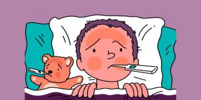 """Strange COVID-19 symptoms in kids: Kawasaki syndrome & """"COVID toes"""""""