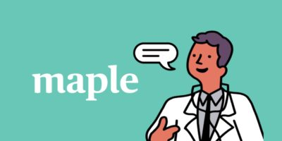 The Maple mobile app is here, and we think you'll love it