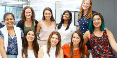 The inspiring women of Maple: what gender gap?