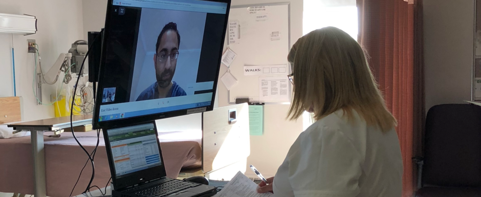 How technology is helping patients see the doctor in western P.E.I.