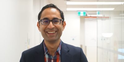 Meet a Maple Physician: Dr. Bharat Bahl