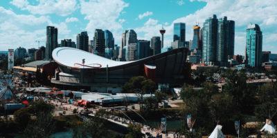 Calgary doctors