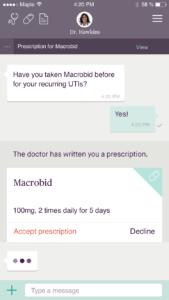 free online doctor prescription usa