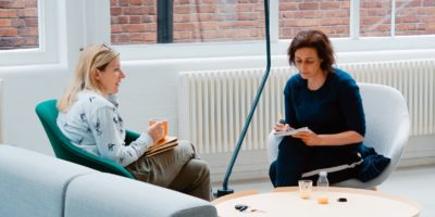 What your therapist's title really means