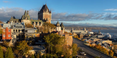 Québec City doctors