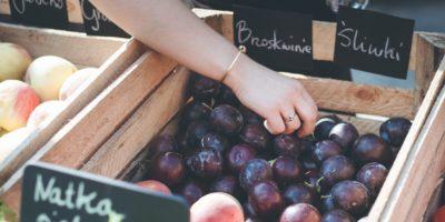 Do organic foods prevent cancer?