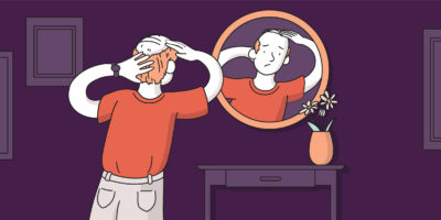 How to prevent hair loss & prolong going bald