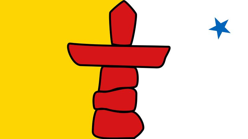 nunavut_flag