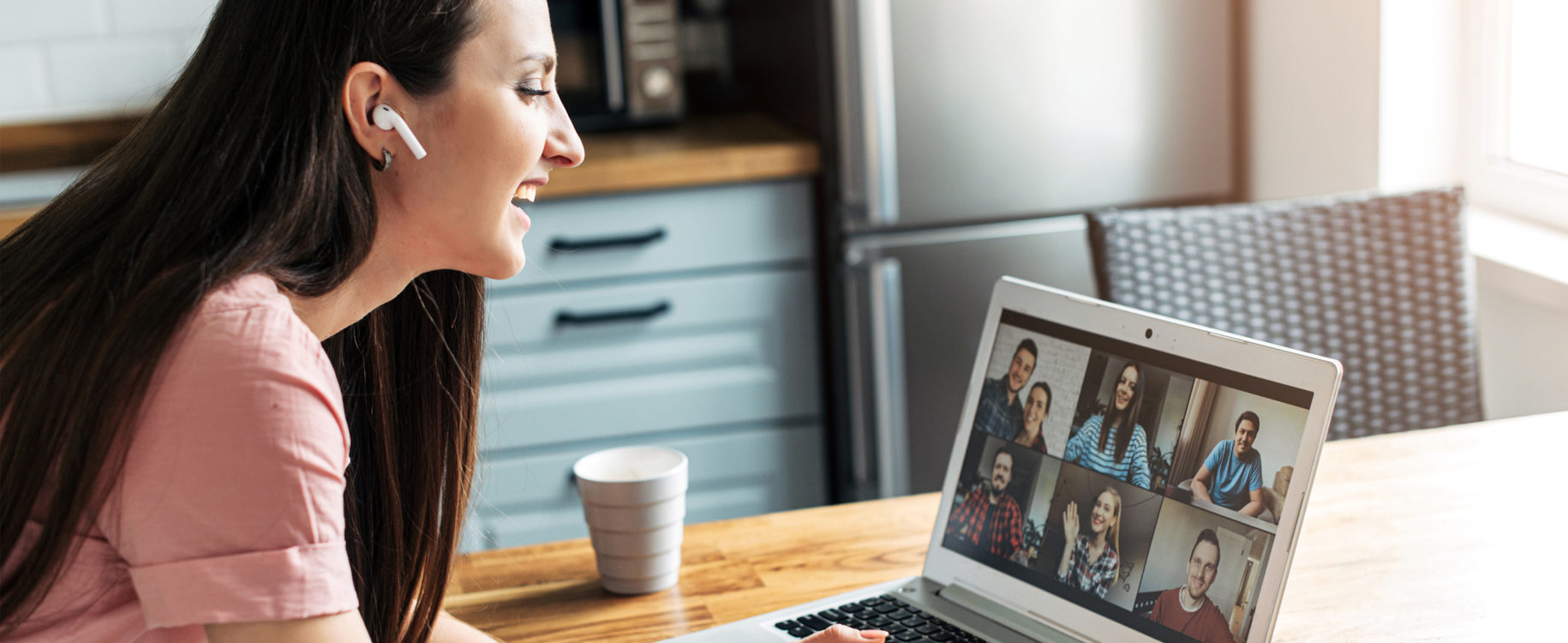 Virtual meetings, the new reality? How to improve communications with your team