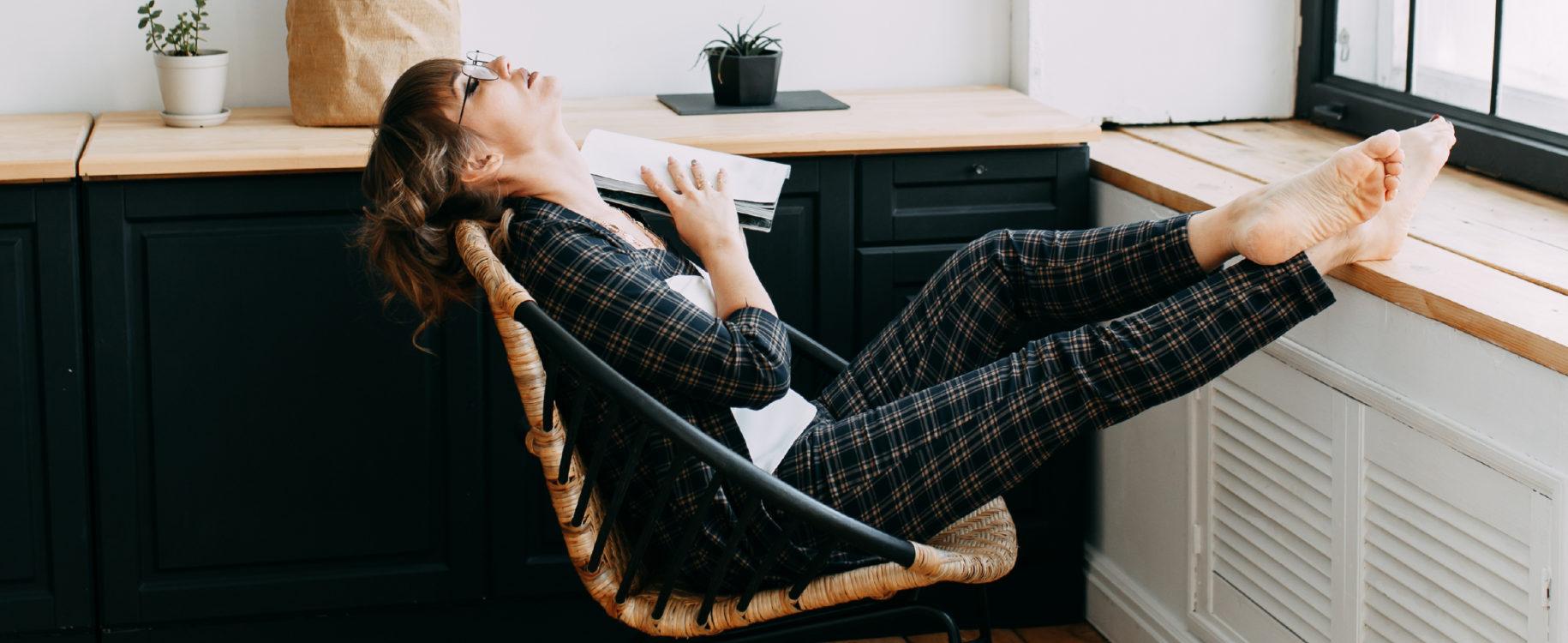 Pourquoi les jeunes travailleurs sont-ils si stressés?