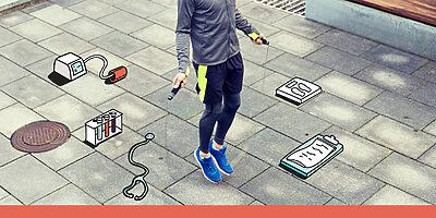Les bienfaits pour la santé mentale de l'exercice et de la course à pied