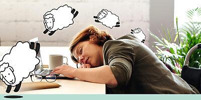 Dix raisons pour lesquelles votre fatigue persiste