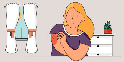 Is it a rash or is it skin cancer?