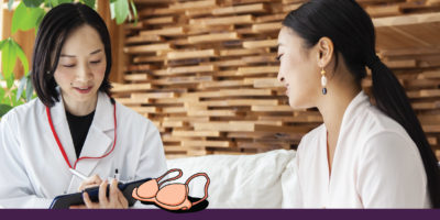 Why are my breasts uneven?