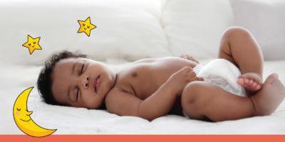 Baby's sleep needs