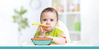 Loss of appetite in babies