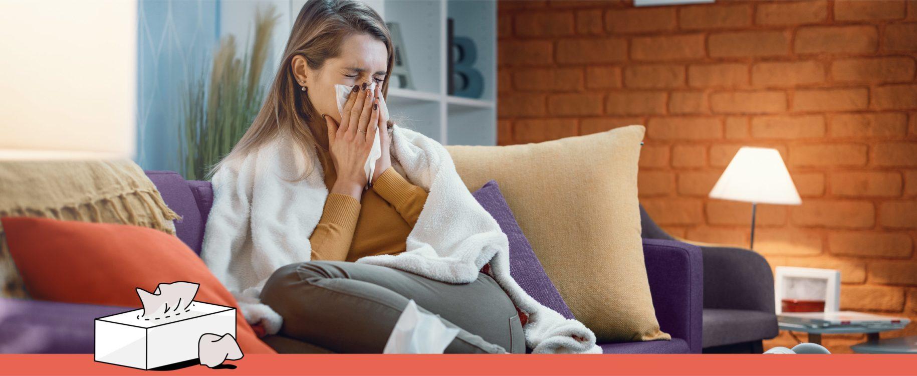 Comment se faire vacciner contre la grippe durant la COVID-19
