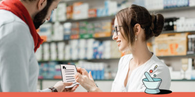 Questions to ask when you're prescribed something new